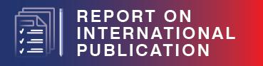 IJMPO Report on International Publication